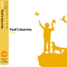 Fool's Journey Japanese Version